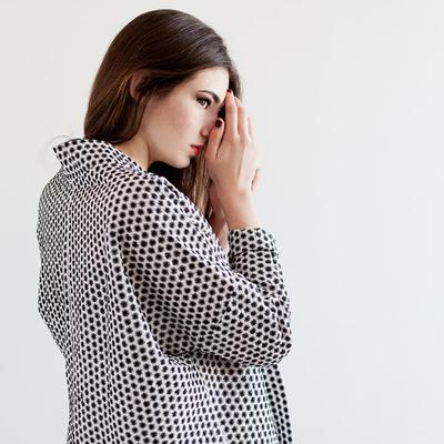 Kimono Jacket Two Pattern for Instant Download