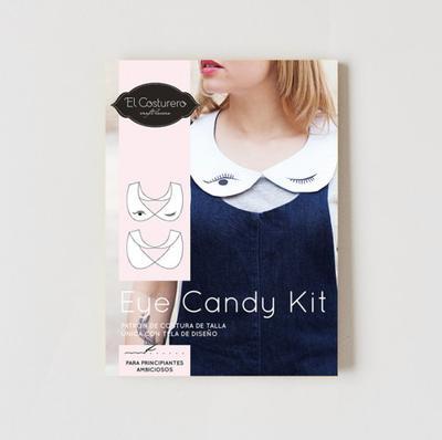Kit de costura Eye Candy