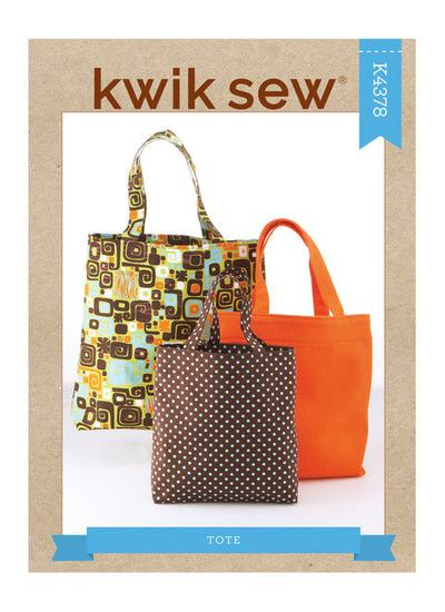 Tote Sewing Pattern
